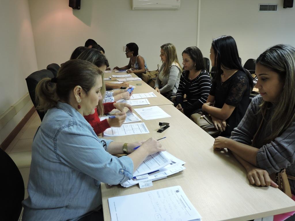 b48ac1571a SESA - Saúde prorroga prazo para inscrição em processo seletivo