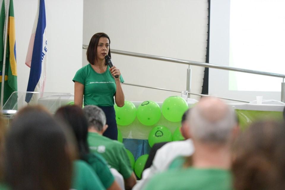 Setembro Verde quer estimular doação de órgãos: 1.216 pessoas aguardam por um transplante no ES
