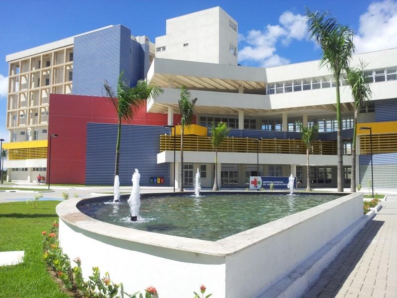 a32e8f8ef3978 Dois anos de funcionamento e o Hospital Estadual Dr. Jayme Santos Neves, na  Serra, já é acreditado ONA nível II. Sabe o que isso significa