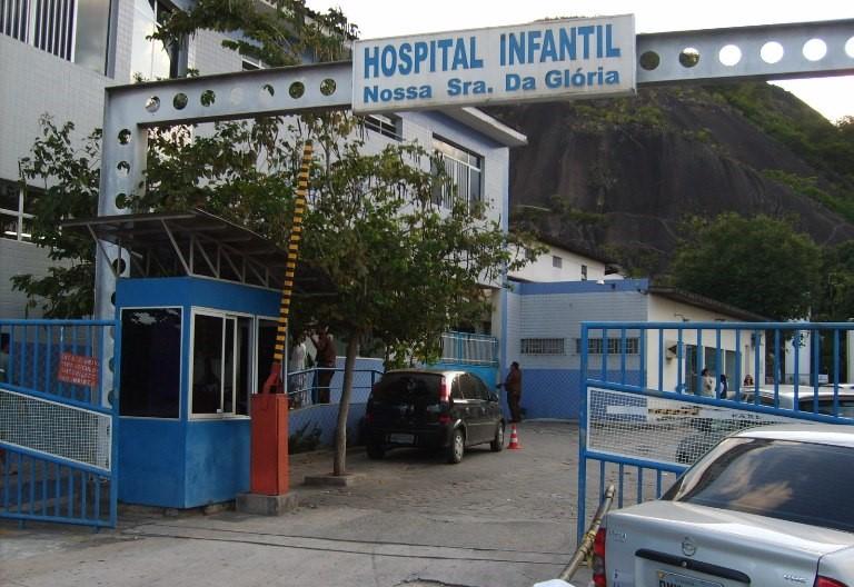 3859bb66ce316 SESA - Hospital Infantil de Vitória abre inscrições em novembro para ...