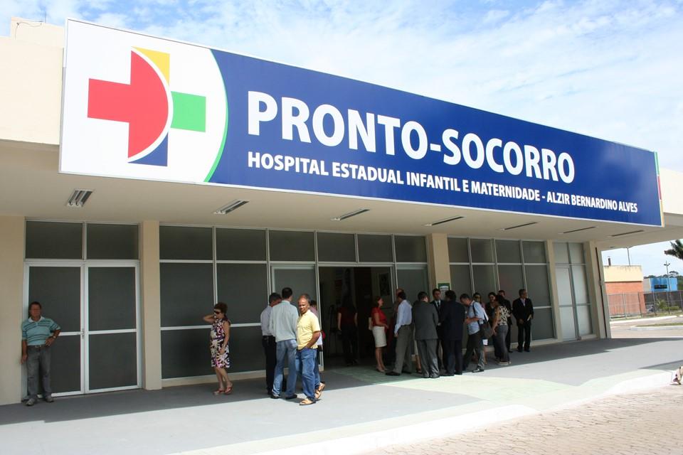 ed2ec9c349 SESA - IGH faz seleção para o Hospital Infantil e Maternidade de ...